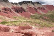 cusco valle rojo