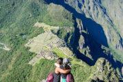 huaynapicchu montaña