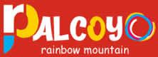 Montaña Palcoyo