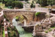 puente inca checacupe