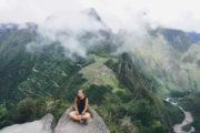 waynapicchu montaña