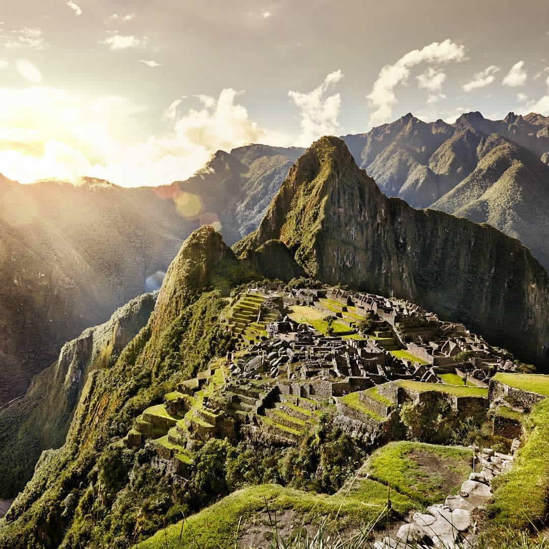 tour machupicchu expedition