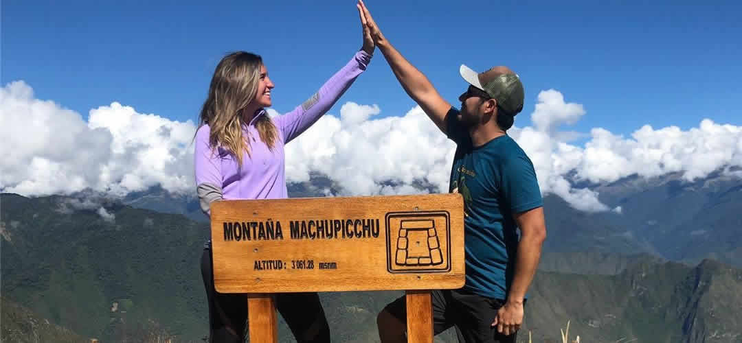montaña machu picchu 2021