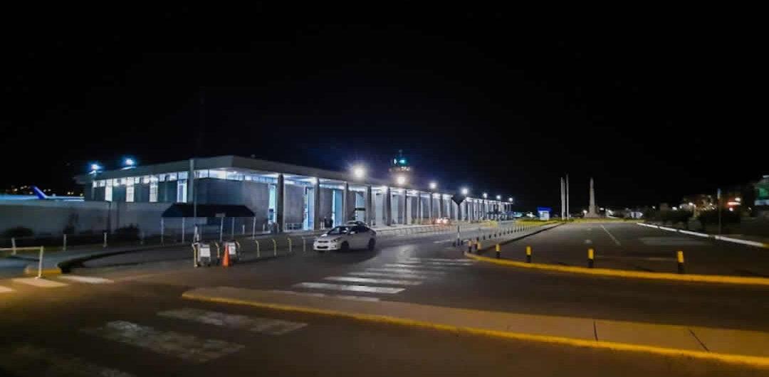 aeropuerto cusco